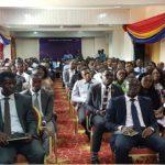 AMLRO. meeting SEC Ghana.